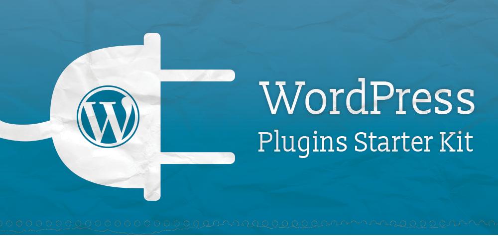 WordPress Plugin Starter Kit